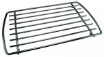 Apollo Housewares Chrome Trivet 44cm x 25cm Handles