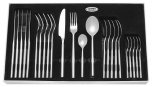 Stellar James Martin Cutlery Collection 24 Piece Gift Box Set