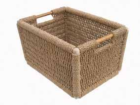 Manor Reproductions Log Basket Rushden - 53