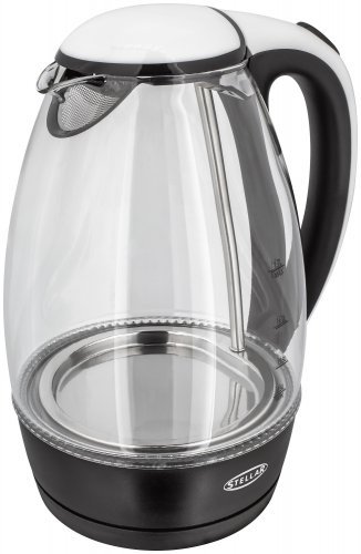 Stellar Glass Kettle 3000W 1.7L