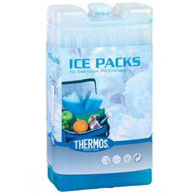 Thermos Twin Pack (2 x 400g) Ice Packs