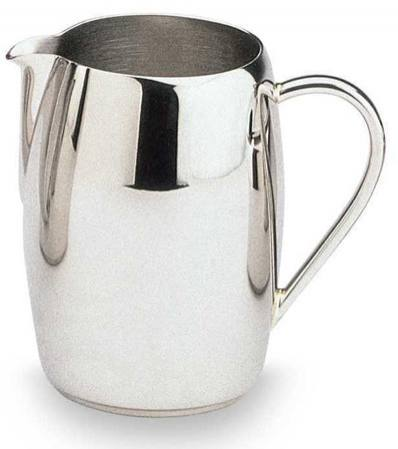 Café Stål Bellux 17oz Mirror Finish Stainless Steel Milk Jug