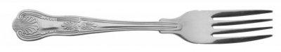 Grunwerg Kings Stainless Steel Dessert Fork
