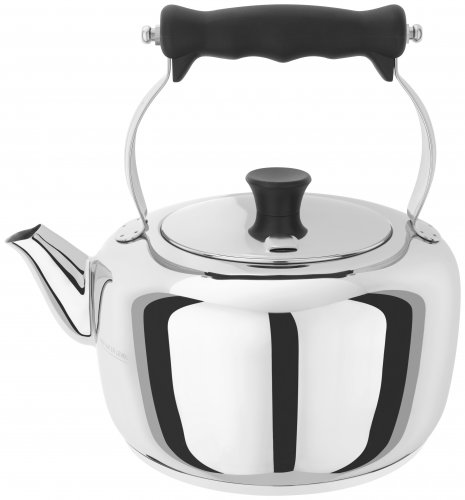 Stellar Traditional Stove Top Kettle 2.0L