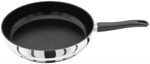 Judge Vista 18/10 Stainless Steel Non-Stick Frying Pan 28cm