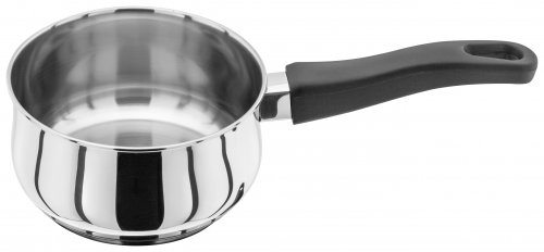 Judge Vista Stainless Steel Milk Pan 14cm