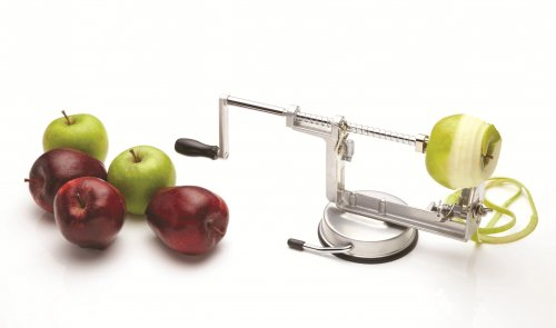 KitchenCraft Deluxe Apple Corer and Peeler