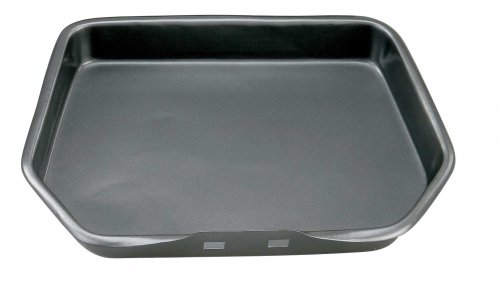 Manor Reproductions Standard Ash Pan + Tool - 40 > W 400mm (16