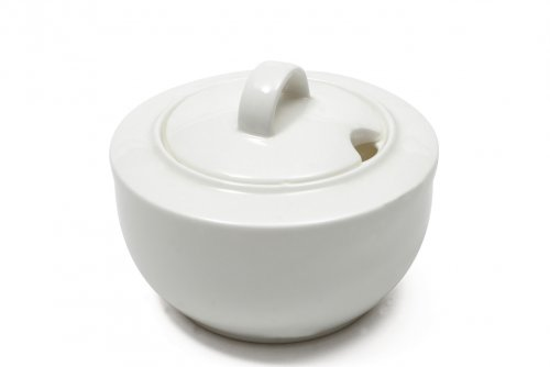 Maxwell & Williams Cashmere Bone China Coupe Sugar Bowl
