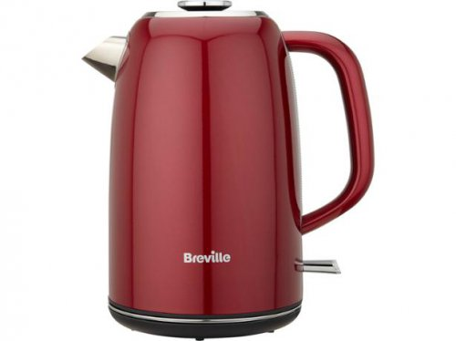 Breville Colour Notes Jug Kettle Red