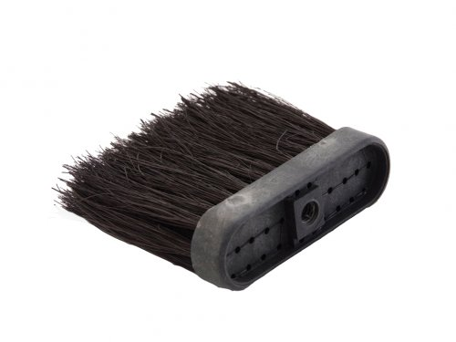 Manor Reproductions Oblong Brush Head