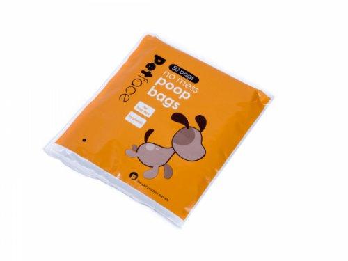 Petface No Mess Poop Bags (Pack of 50)