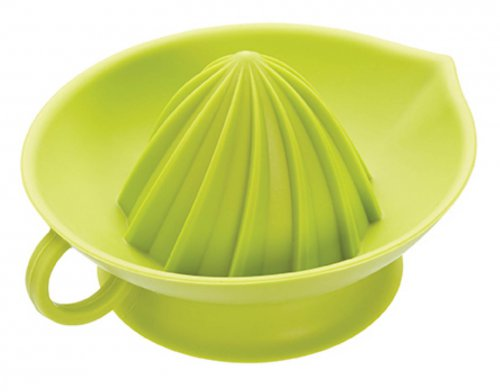 Colourworks Brights Silicone Citrus Juicer Assorted