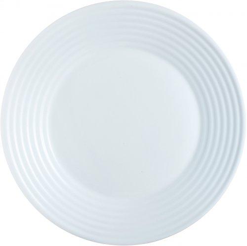 Luminarc Herena Dinner Plate 25cm  sc 1 st  Sophie Charles & Luminarc Herena Dinner Plate 25cm | Sophie Charles