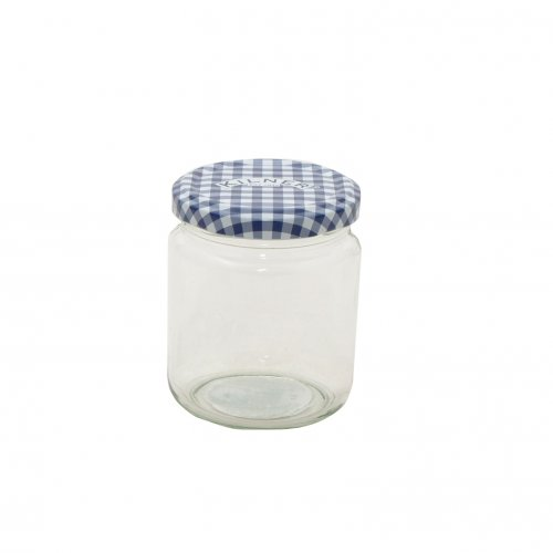 Kilner Round Twist Top Jar 228ml