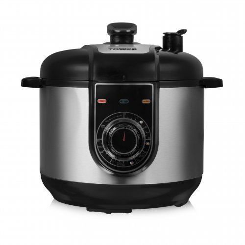 Tower 5 Litre Multi Function Pressure Cooker