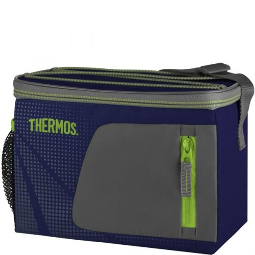 Thermos Radiance 6 Can Coolbag in Navy