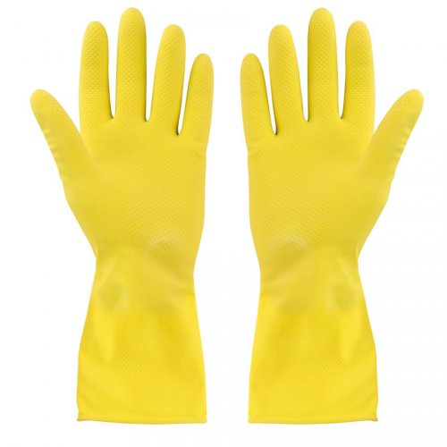 everyday rubber gloves small sml