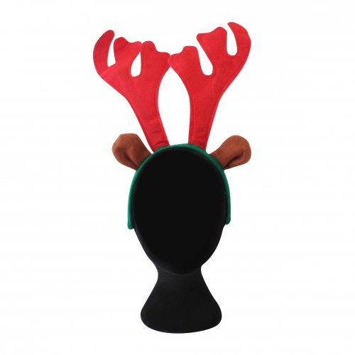 Festive Wonderland Value Reindeer Antlers