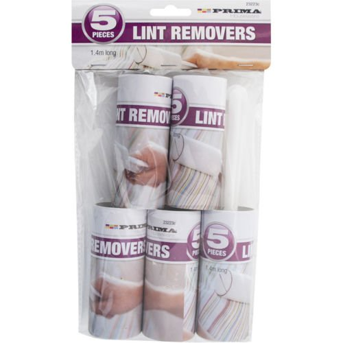 Prima Lint Removers