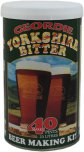 Young's Geordie Yorkshire Bitter - 40 Pints