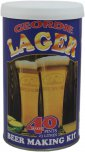 Young's Geordie Lager - 40 Pints