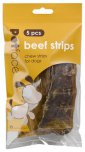 Petface Beef Strips Pack Of 5