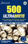 Jingles 500 Ultrabrite Multi-Function LED Lights - Warm White
